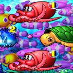 「大海物語3スペシャル」で魚群が外れて。。。